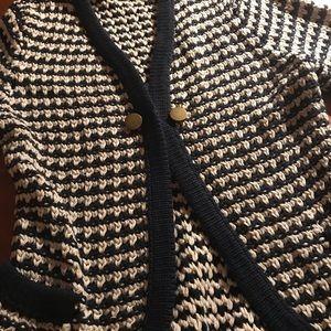 LOFT Sweaters - Cotton LOFT Cardigan 🍂